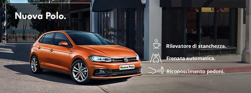 VW Nuova Polo